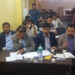 Province Act Meeting